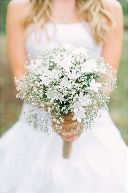 ¿Qué Ramo elegís según tu Fecha de Casamiento? 4