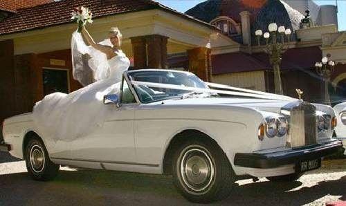 ¿Qué Transporte elegís según tu Fecha de Casamiento? 1