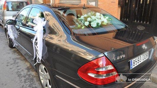 ¿Qué Transporte elegís según tu Fecha de Casamiento? 2