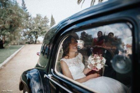 ¿Qué Transporte elegís según tu Fecha de Casamiento? 4