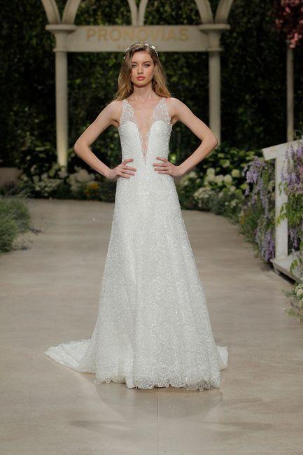Que tu vestido blanco