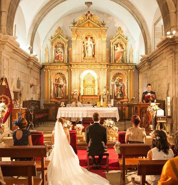 ¿Te casás por Iglesia? ⛪ ¡NO TE PIERDAS ESTA INFO! 1