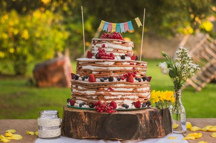 torta campestre
