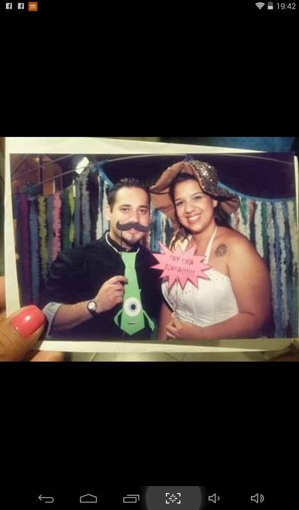 Felizmente casados!!! - 1