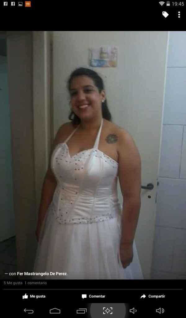 Felizmente casados!!! - 5