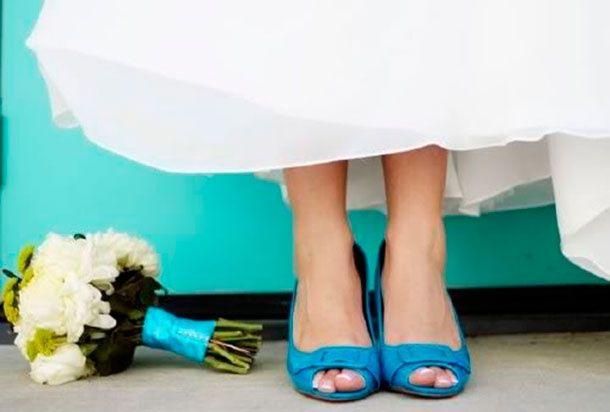 Tradiciones, agüeros y rituales para tu boda - 1