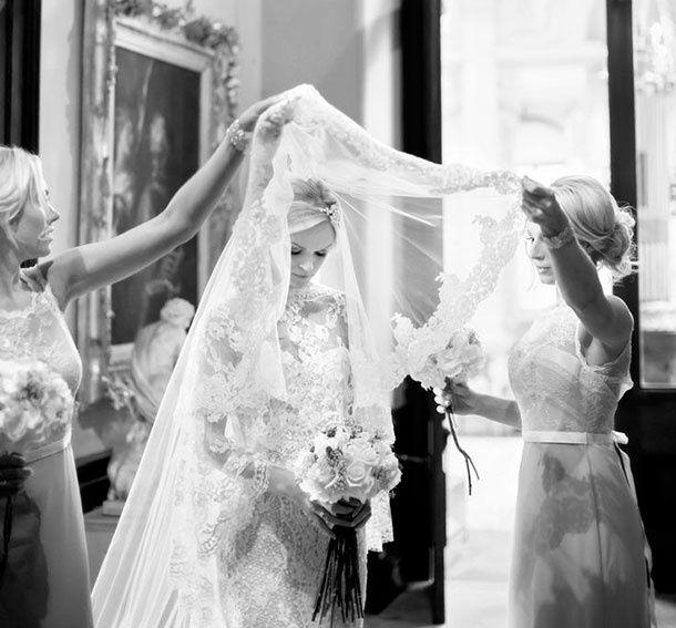 Tradiciones, agüeros y rituales para tu boda - 2