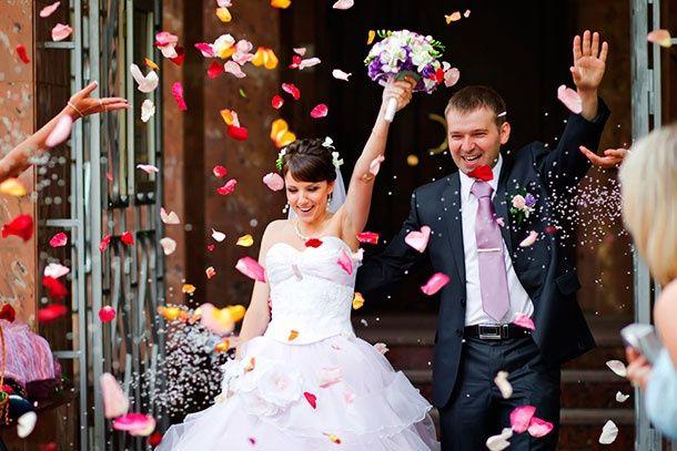 Tradiciones, agüeros y rituales para tu boda - 3
