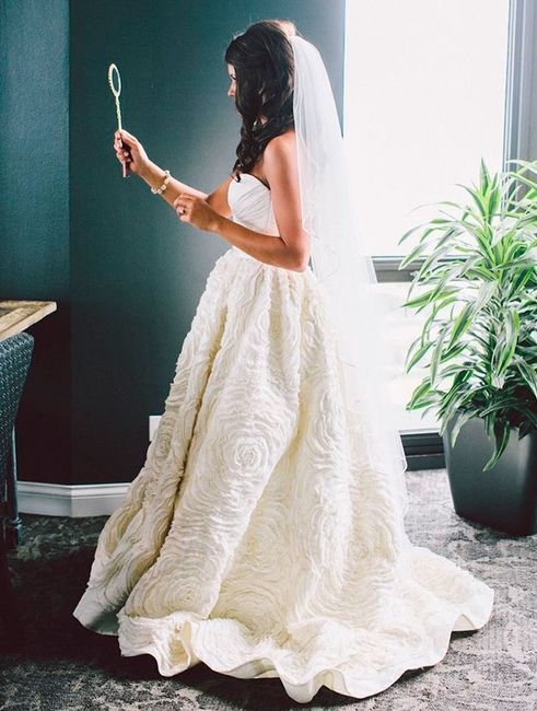 Tradiciones, agüeros y rituales para tu boda - 5