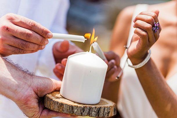 Tradiciones, agüeros y rituales para tu boda - 8