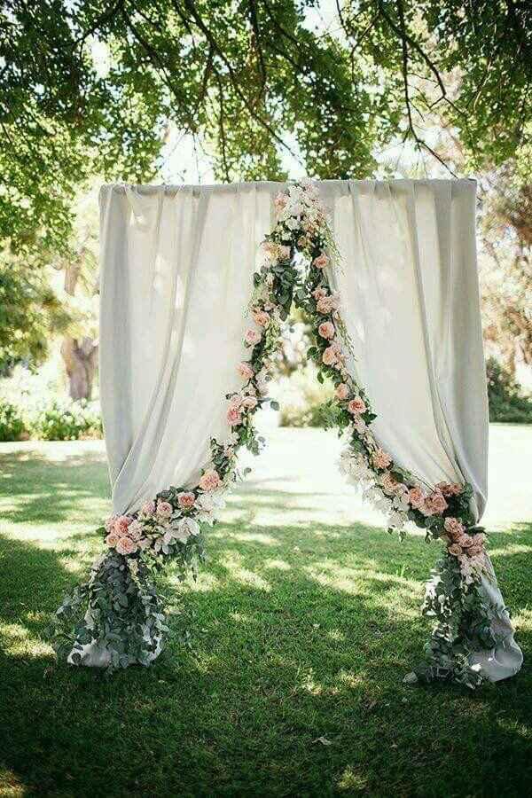 Mis inspiración de mi boda... - 8