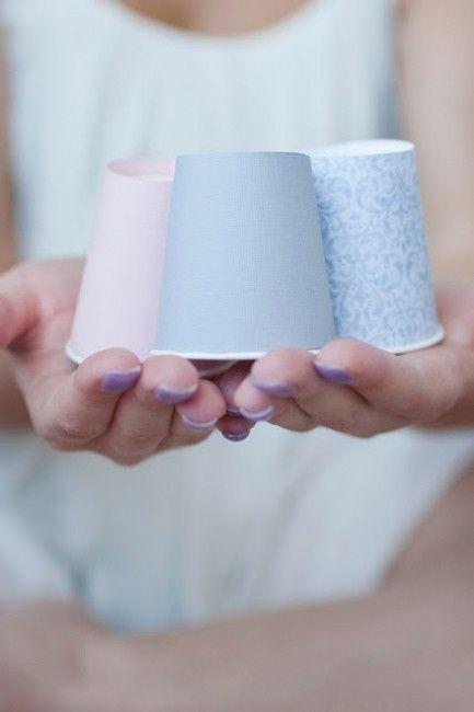 Manualidades Con Vasos Descartables 4 Youtube | apexwallpapers.com