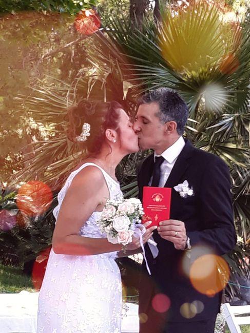 Nos casamos !! 20-11-2019 5