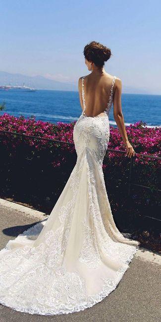 Lo mejor de mi look es el vestido 1