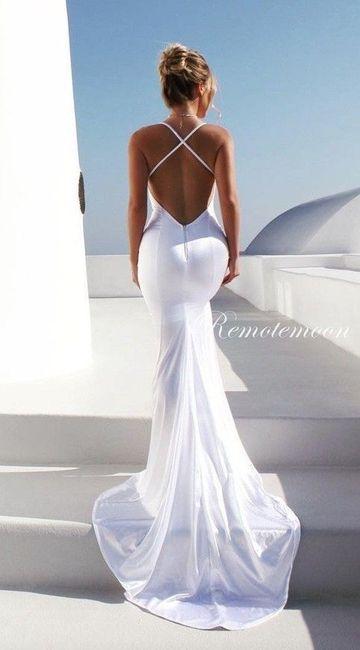 Lo mejor de mi look es el vestido 3