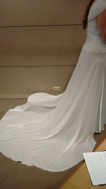 Vestidos de novia xxl - 2