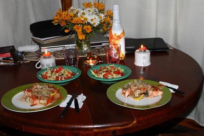 cena mensaje sensual hermoso cerca de Córdoba