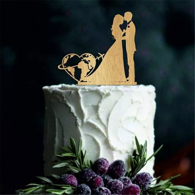 ¿Vas a poner muñequitos en tu torta? 4