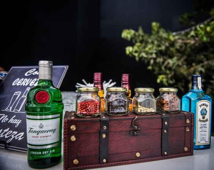 OTROS CALCULOS: Whisky: 1 botella cada 50 personas