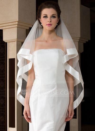 475ef0e915 ¿Cuál de estos 7 velos sumarías a tu look de novia 🤗