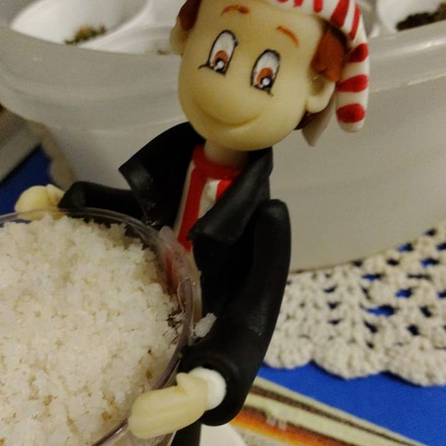 Adorno de torta 2