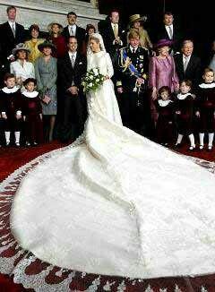 Vestidos de novia extravagantes - 5