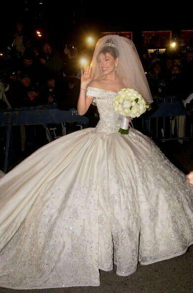 Vestidos de novia extravagantes - 6