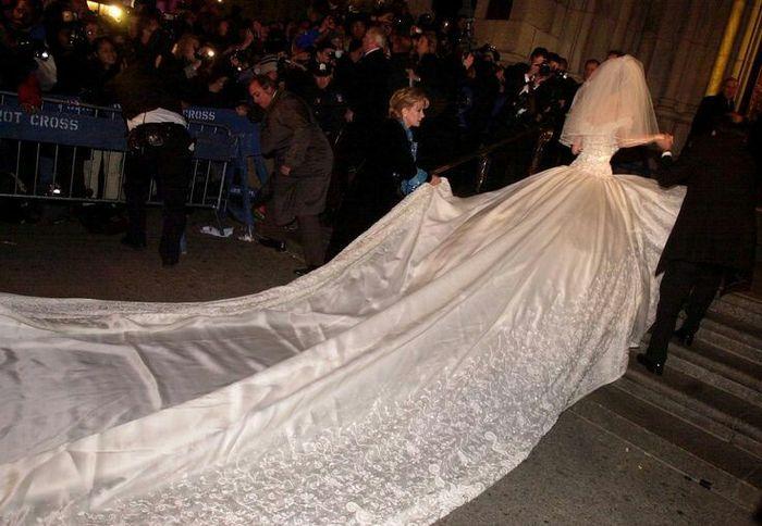 Vestidos de novia extravagantes - 7