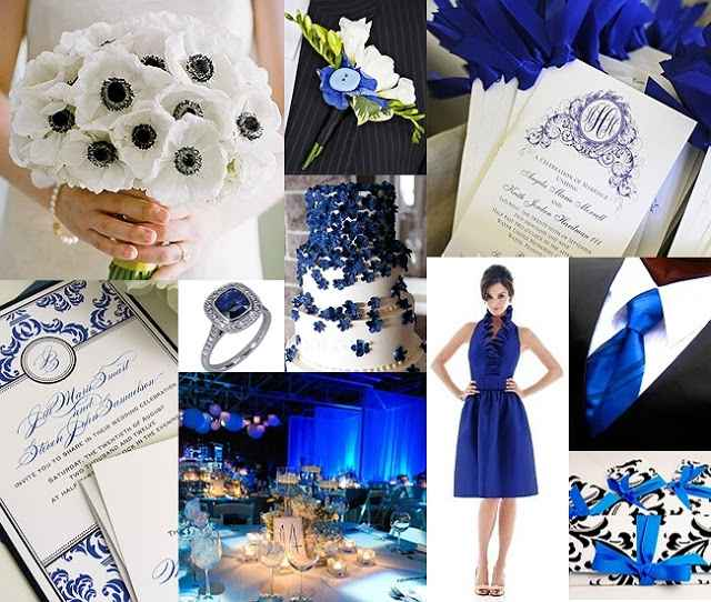 Bodas azules - 4