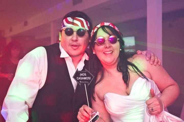 1 er año de casados!!! - 1