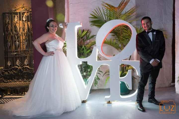 Casadas 2019, digan presente!!! - 2