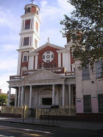Yo me caso en la iglesia ( ____ ) 4