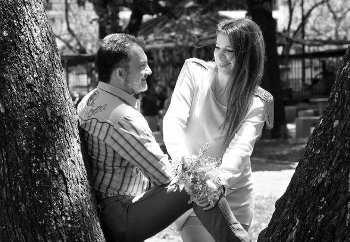 Nos casamos!!!👰🤵🥂🍾 14