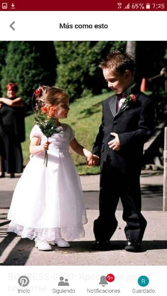 romi *mi Casamiento será Elegante* - 9