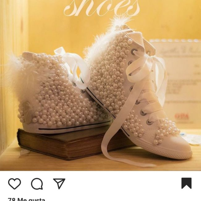 Zapatillas o sandalias para después de 12? 7