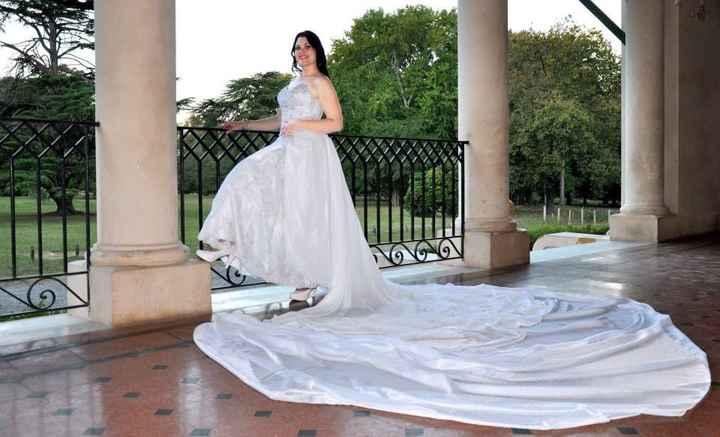 pre boda...