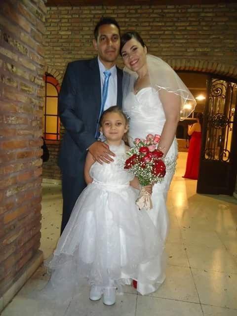 Siempre de a tres. love family