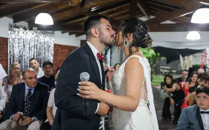 Devolvion de proveedores de mi casamiento - 9