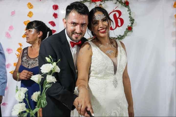 Devolvion de proveedores de mi casamiento - 10