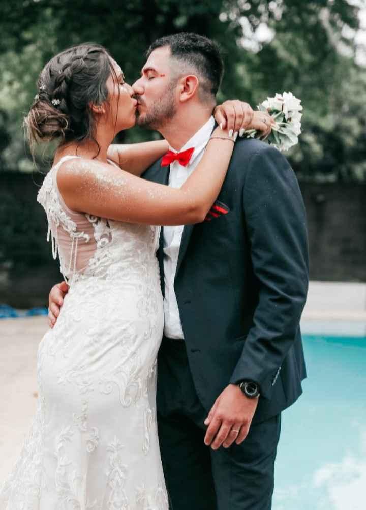 Devolvion de proveedores de mi casamiento - 12