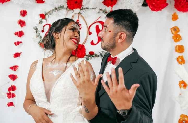 Devolvion de proveedores de mi casamiento - 13