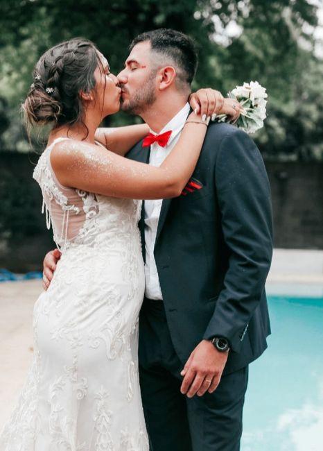 Devolución de proveedores de mi casamiento 12