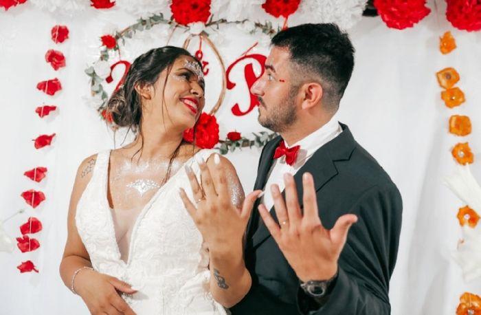Devolución de proveedores de mi casamiento 13
