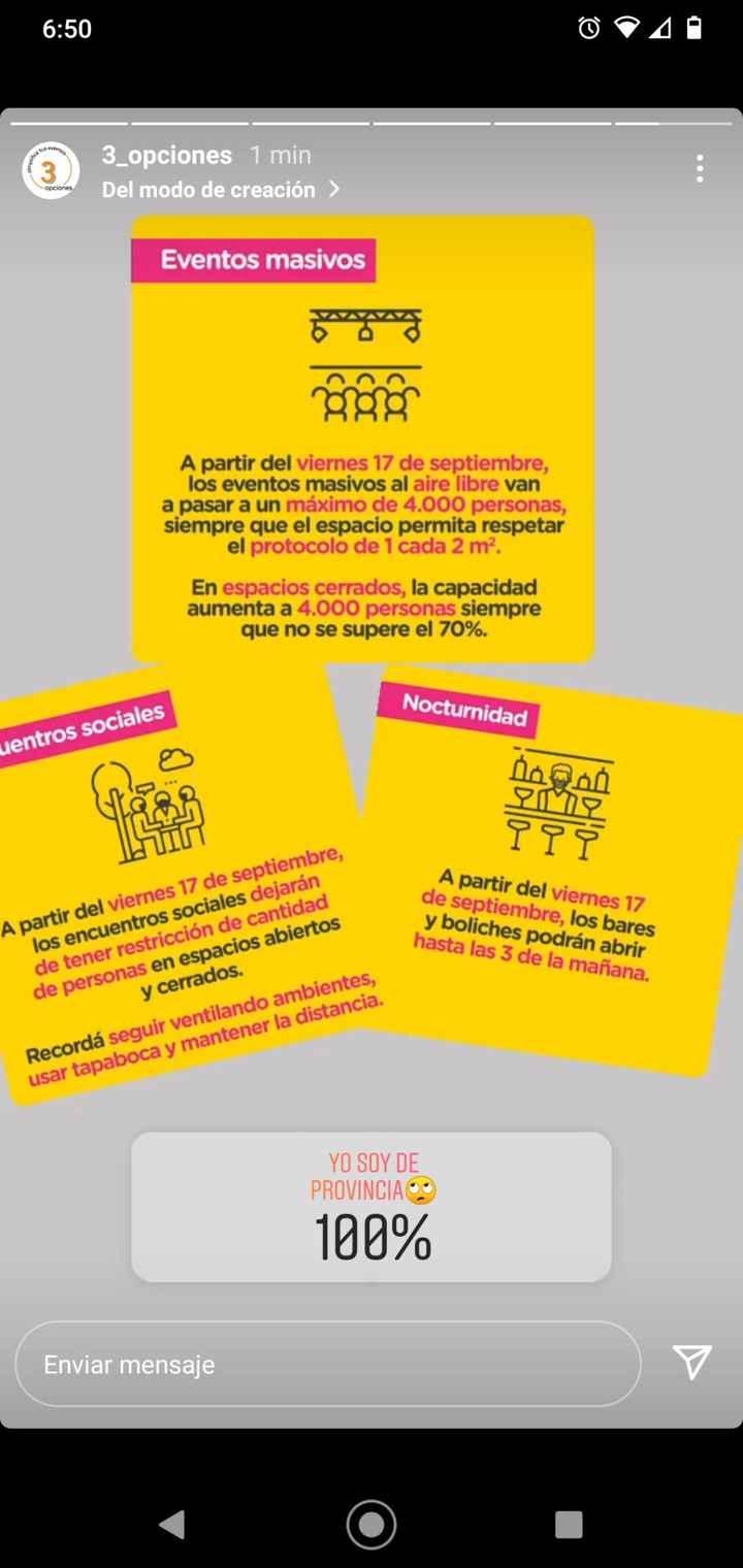 Información sobre Casamiento por Civil CABA - 1