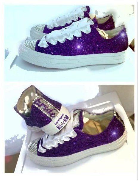 ¿Y si nos animamos a este color de Zapatos? 💜 15