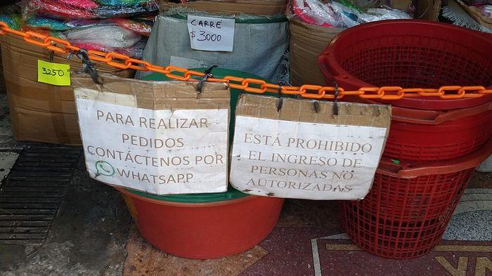 Update - Chino de Azcuenaga 335 (cotillón) 1