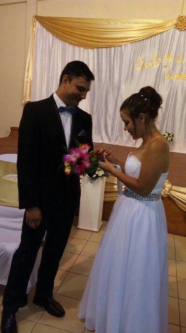 felizmente casados - 5