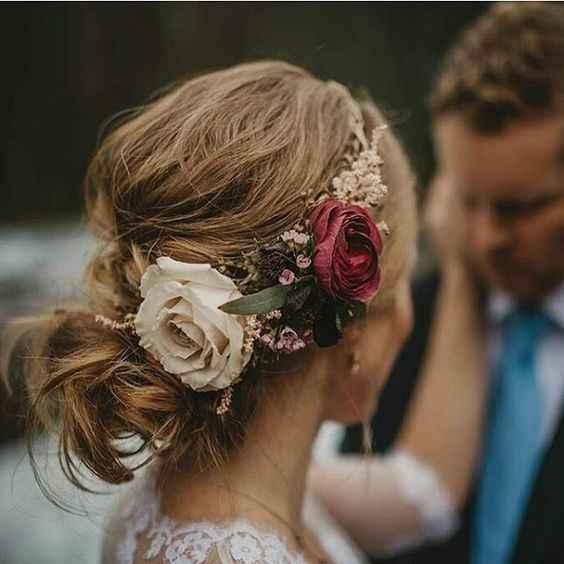 Cómo es un estilo de casamiento bohemio? Que ideas tienen para fiestas en estos contextos? - 2