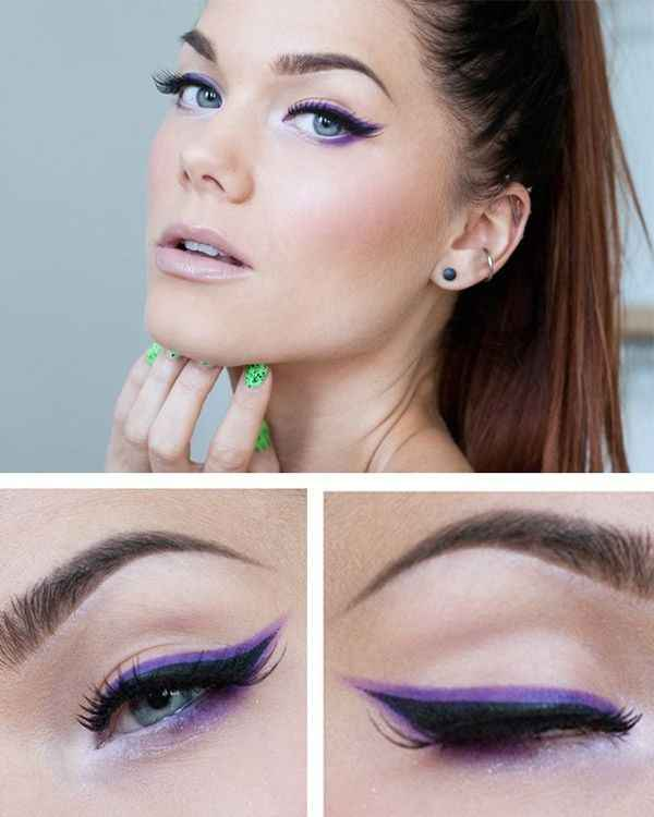 Sumarías este color a tu Make up nupcial? - 2