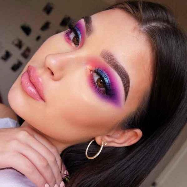 Sumarías este color a tu Make up nupcial? - 5